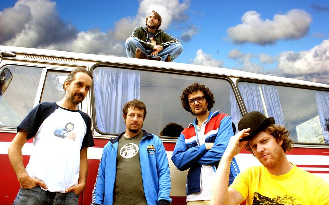 DUB SPENCER & TRANCE HILL– Dub-Reggae