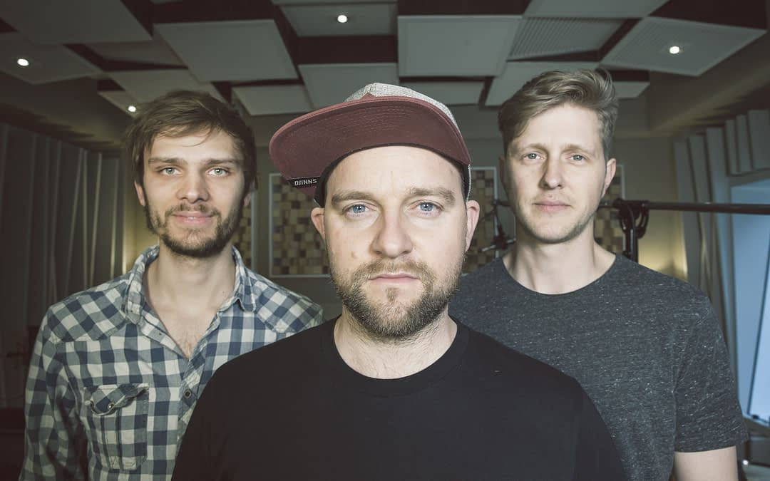 Roman Schuler Extended Trio – RSxT